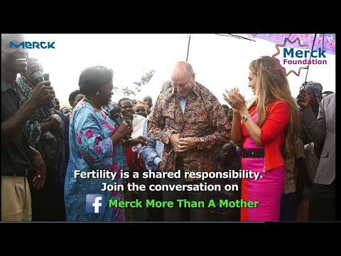 Merck Foundation commits to long term partnership with Uganda Govt. in building healthcare capacity
