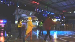 BellanovaDance Indo, BACHATANGO ITALIANO - line dance, (INA)