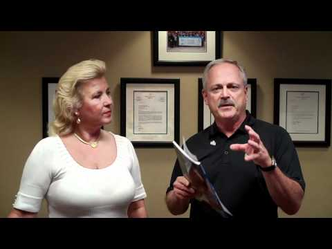 Doug Russ, President Johns Creek Chamber interviewed by Dagmar Sands