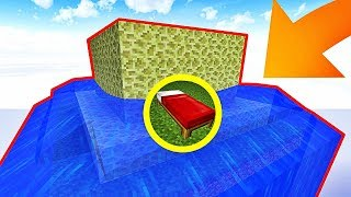 CETTE BASE EST INDESTRUCTIBLE ! | Minecraft Bed Wars