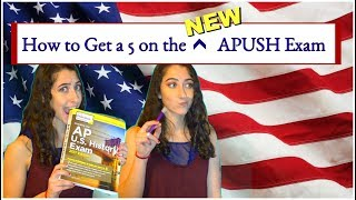 Video HOW TO GET A 5 ON AP U.S. HISTORY download MP3, 3GP, MP4, WEBM, AVI, FLV Agustus 2018