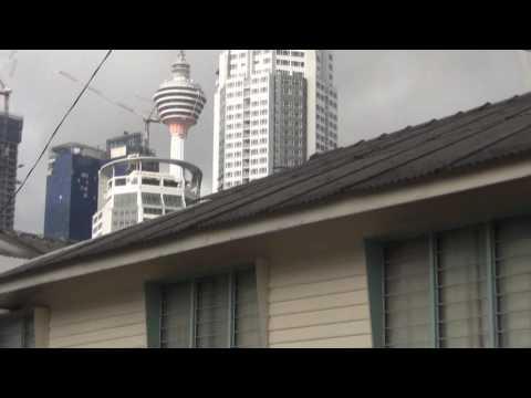 Kuala Lumpur - Kampung Baru