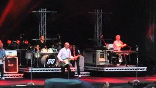 Status Quo-What You