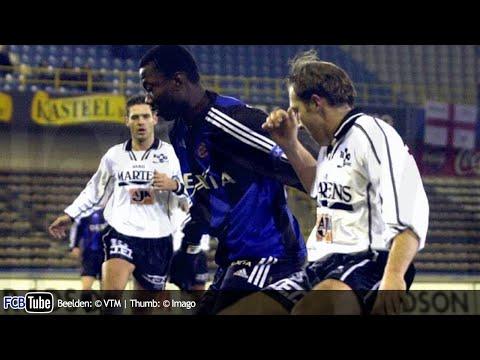2002-2003 - Beker Van België - 02. 8ste Finale - Club Brugge - Bocholt VV 6-1