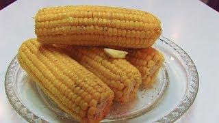 Betty's Microwave Corn On The Cob