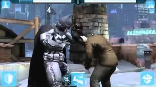 batman arkham origins android apk mod data unlimited money