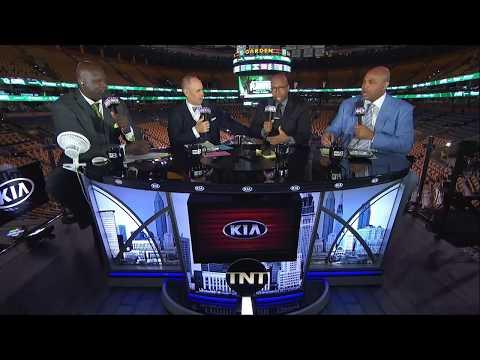 Inside the NBA: Cavaliers vs. Warriors Finals Rematch