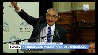 Jorge Serrano (Fundador de los Centros de Ayuda a la Mujer embarazada en México)