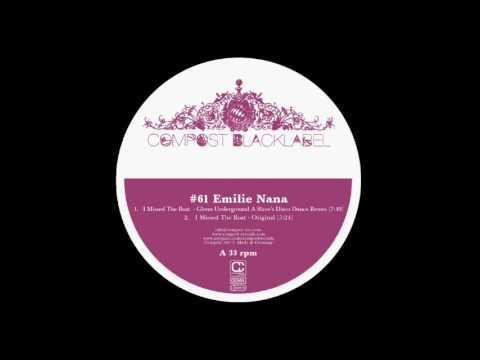 Emilie Nana -  I Missed The Boat (Original)