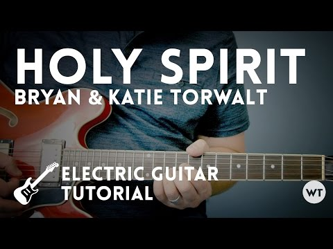Holy Spirit chords by Jesus Culture - Worship Chords