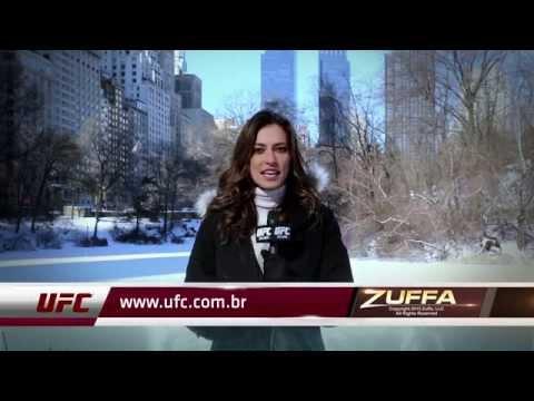 UFC News - Brasil não dá sorte no card do UFC Porto Alegre