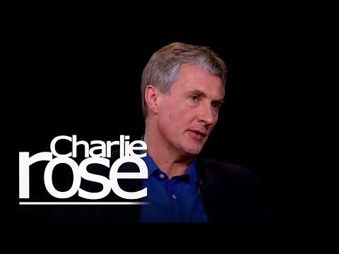 David Zwirner on art and business   Charlie Rose