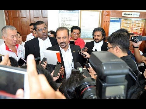 Lawyers of Phee, two suspects fail to challenge remand in Kedah