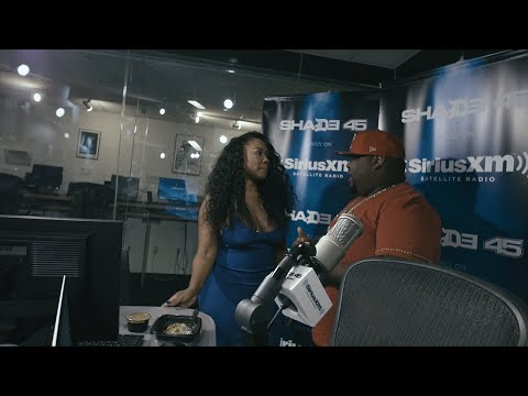 Cheap - Interview on Shade 45