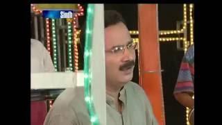 Nind Nainan Khay By Ashiq Nizamani  - SindhTVHD