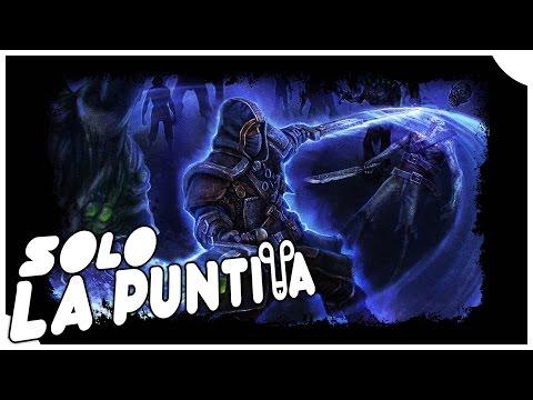 SOLO LA PUNTITA | GRIM DAWN | Un grandioso ARPG en Español !!