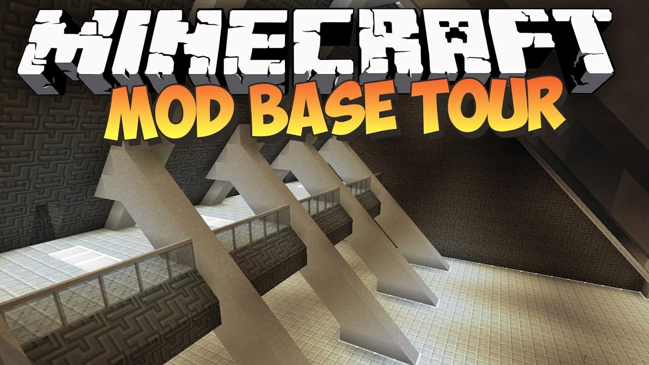 Minecraft Mod Carpenters