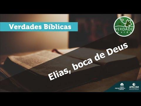 0646 - Elias, boca de Deus