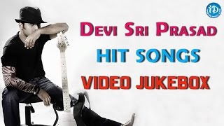 Devi sri prasad super hit songs collection video jukebox