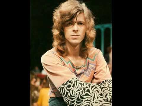 David Bowie - Oh! You Pretty Things (Lost Beeb Tapes)