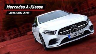 Mercedes A-Klasse: Die neue Generation kann ALLES!