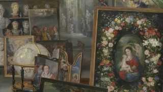 """Obras comentadas: Los sentidos, Pedro Pablo Rubens; Jan Brueghel """"el Viejo"""", (1617)"""