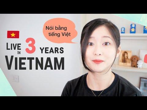 Sống ở Việt Nam 3 Năm Rồi, Có Gì Thay đổi Không? | ベトナムに住んで3年 | The Changes After 3 Years