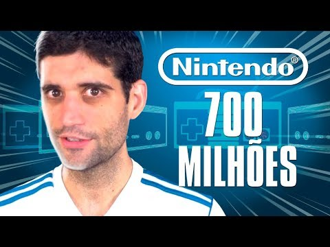 """Fortnite """"ROUBANDO"""" dinheiro, RECORDE insano da Nintendo e novo JOGO de TERROR misterioso"""