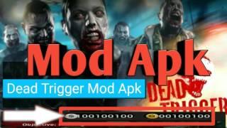 Dead Trigger 1.9.5 Mod Apk V1.9.5 - Hack No Root Android 2016