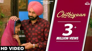 new-punjabi-songs-2017---chithiyaan-full-song