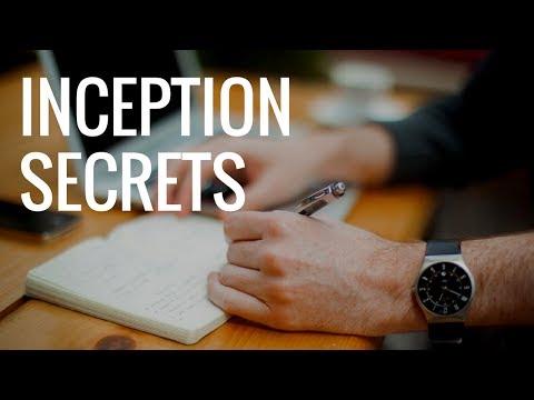 Inception Secrets