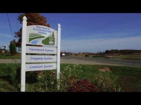 Agriculture - Mid-Michigan Conservation District Public Service Announcement