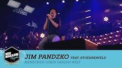 Jim Pandzko - Menschen Leben Tanzen Welt [LIVE] | NEO MAGAZIN ROYALE in Concert