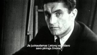 "Filmo ""Nematomas frontas"" anonsas"