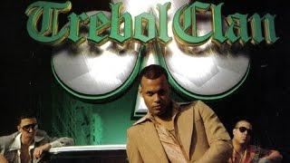 No le Temas a El (Instrumental) - Trebol Clan feat Hector & Tito