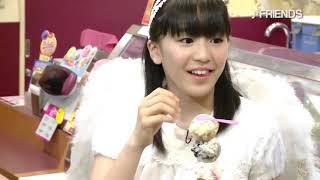 Recopilatorio de miembros de Sakura Gakuin comiendo! Compilation of...