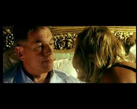 "Mark Harmon (NCIS) Deleted scene "" chasing liberty """