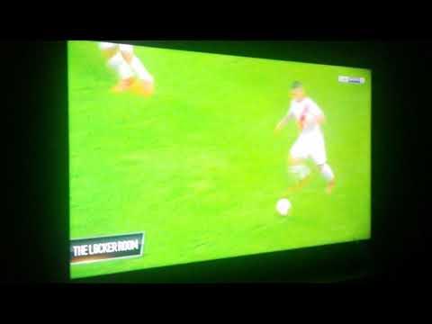 El pacto de lima ira a tribunal de FIFA PERU VS COLOMBIA