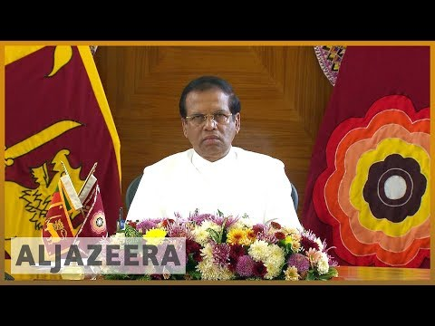 🇱🇰 One killed in Sri Lanka shooting as crisis turns violent | Al Jazeera English