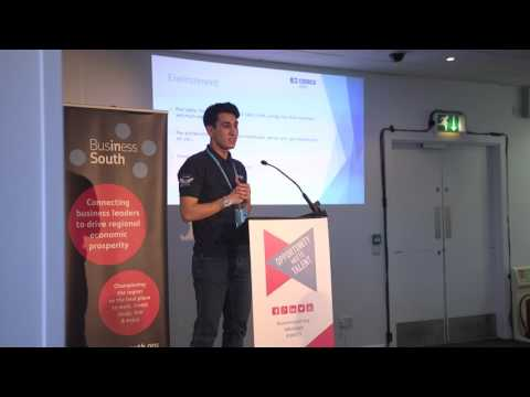 Insight Into Digital & Technology: Gonçalo Tiberio and Tony Dhillon, Cogeco Peer 1