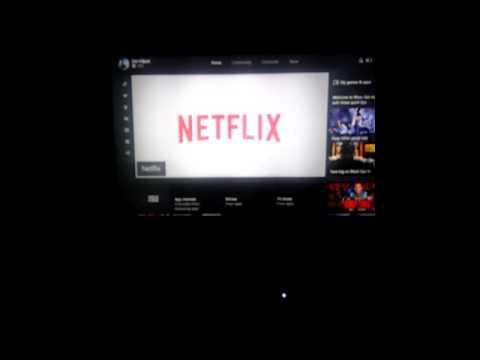 Netflix problems Xbox one s