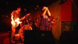 DIE WANKERS - KILLING ALTA LLANTA (RATM version/sacrilegio) - 7/2/14