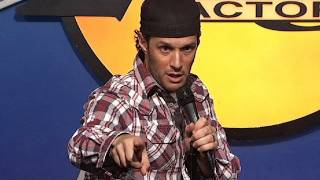 Josh Wolf - Medical Muffin Emergency