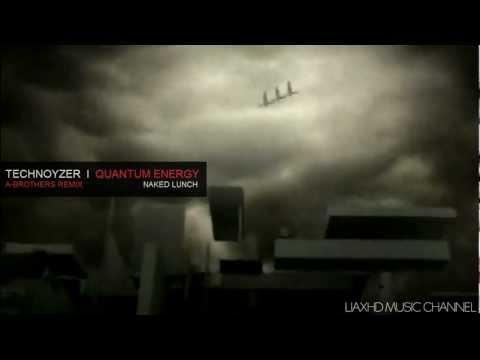 Technoyzer - Quantum Energy [ A-Brothers Remix ]