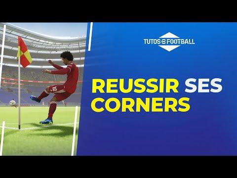PES 2020 : Tuto Corners - 3 techniques redoutables pour être dangereux sur corners !