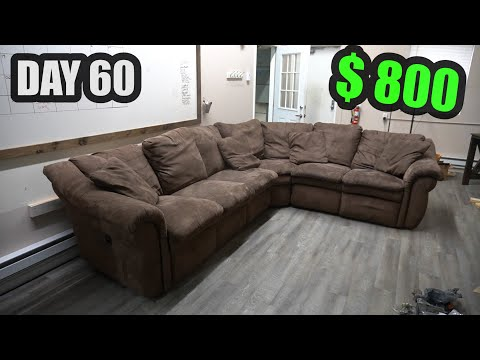 Can I Make $8,000 a Month Couch Flipping?