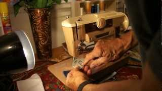 singer model 401a vintage zig zag see videos sewing machine accessories manuals