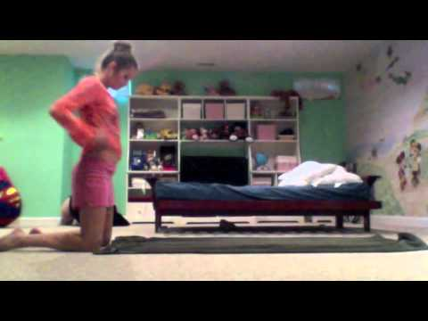 chin stand/elbow stand  other stuff  youtube