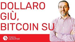 CEO di DoubleLine: Bitcoin tornerà a 23.000$, il valore del dollaro diminuirà 'considerevolmente'
