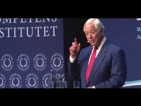 Brian Tracy Stockholm - Sales Mastery Day